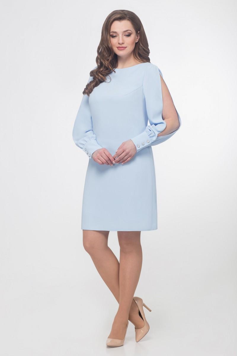 9d81c0519fd Платья больших размеров оптом от белорусских производителей