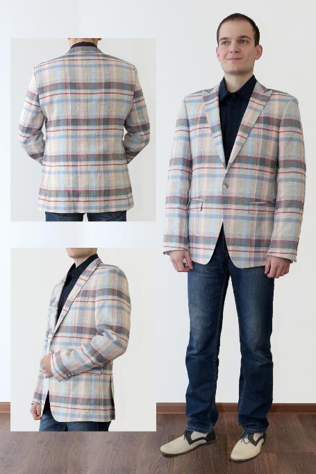 2436135074f Одежда из льна из Беларуси
