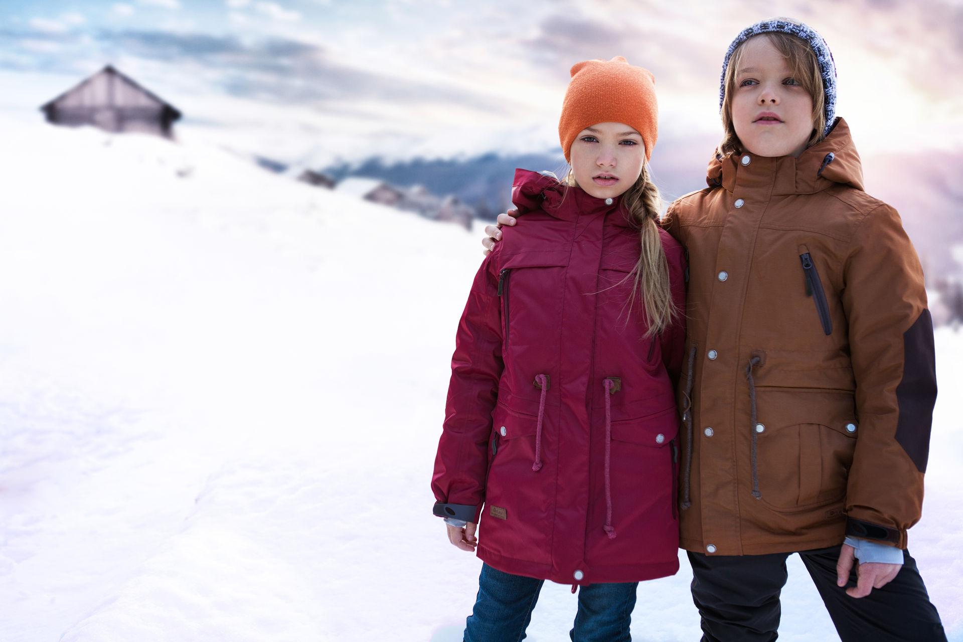 9c550c13f188 Белорусские производители верхней одежды для детей