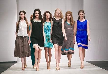 0b4cc39e564a Самые узнаваемые белорусские бренды модной женской одежды