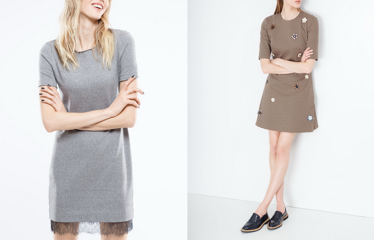 Стильные моложежные платья в беларуси